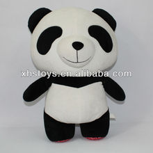 diy stuffed panda toy