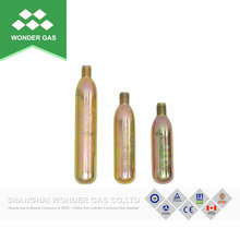 High Quality 60g Co2 Cartridge For Sale