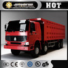 china manufacturers Sinotruk Howo ZZ3317N306 336HP 8x4 30 ton cheap widely used dump truck