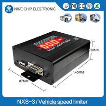 Best sell of electric control car speed limiter with GPS tracking device,vehicle speed limiter.