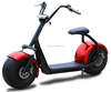 2016 Citycoco electric Harley style 800W Adult Electric Scooter 2 Wheels Electric Bicycle