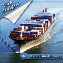 Best rate FCL/LCL shipping from ningbo/shanghai/tianjin sea freight forwarding to Dammam/Jeddah