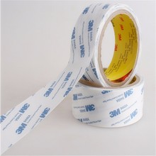 Manufactory Produce All Kinds of 3m double sided self Adhesive Tape