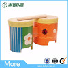 Alibaba china supplier wooden bongo drum bongo for sale