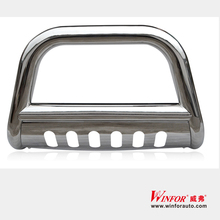 High quality 3 inch stainless steel car front bumper guard, grill guard for NX300H