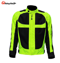 2018 Cheap High Quility Breathable Quick Dry Riding Wear Motorcycle Jackets JK-08B