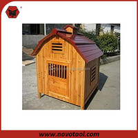 2014 Hot Sale Luxury Wooden Dog House Pet House
