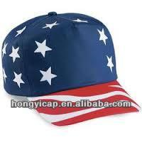 wholesale hot sale 100% cotton sport hats/snapback caps for america football fans