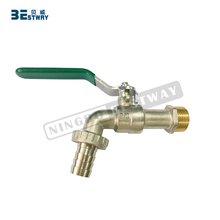 ISO certification popular product brass faucet
