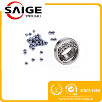 Customized top quality 11/32 stainless steel ball aisi 440 c for sale