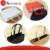 China Supplier 25kg Kraft Paper Bag Custom Printing Shopping Bag Cheap Bags Packing