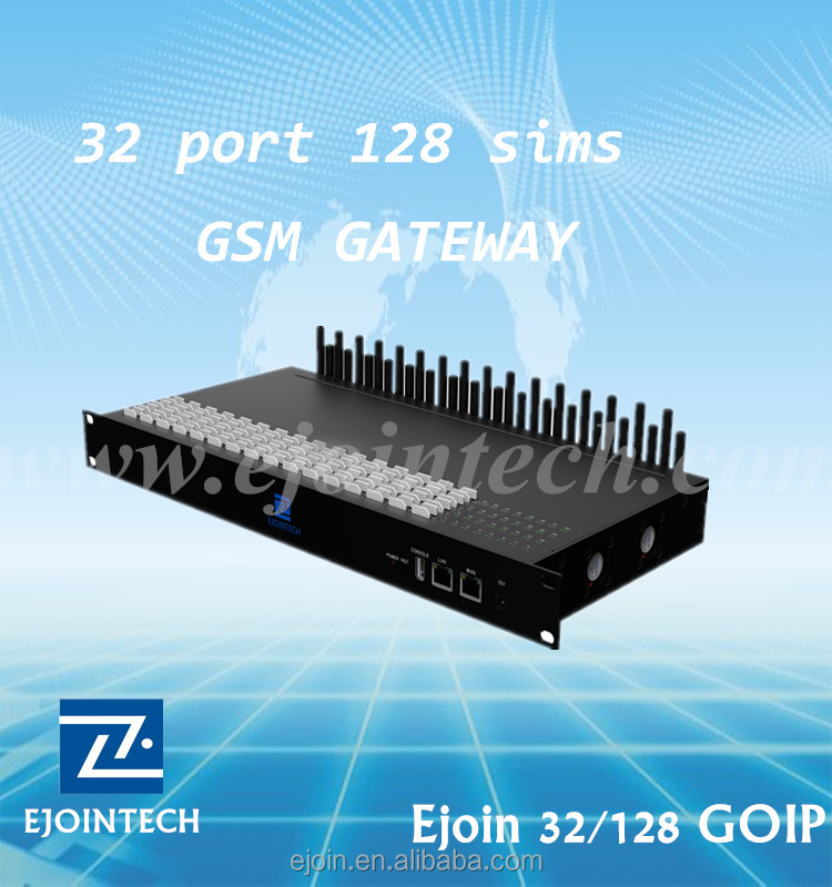 gsm goip gateway 32 ports gateway for call termination voip 4 port ata