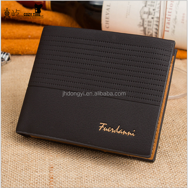 New style smart ultra thin card holder <strong>wallet</strong> men