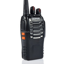 Cheap Walkie Talkie BF-888s 5W 16CH UHF 400-470MHz BF-888S Interphone BaoFeng 888S Two-Way Radio