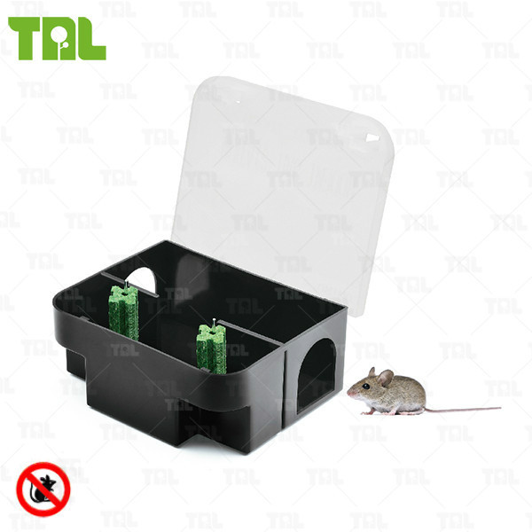 TLRBS0101 Good Selling Animal Trap for Rodent Control Rat Cage