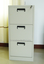 3 Drawer Pedestal Filing Cabinet