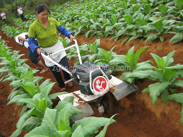 Tennmagasoline power weeder agricultural tools and uses cultivator for mango vegetable farming sugarcane inter cultivation