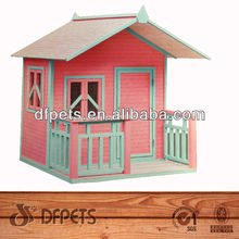 Playhouse For Older Children DFP016