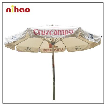 High Quality With Reasonable Price Beach Parasol
