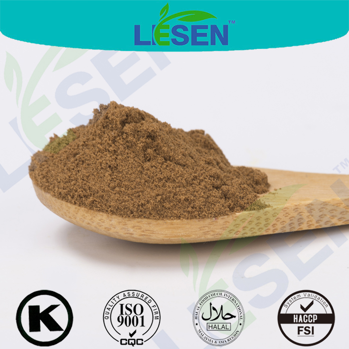 Skin care hot selling high quality neem leaf extract powder