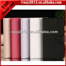New arrival leather case for samsung galaxy s4 active i9295