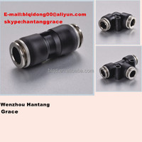 truck/car spare parts/all size of the pneumatic fittings,pvc pipe and fittings,metal sleeves