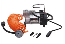 DC12V Auto Air Compressor with 5m coil hose (WIN-731)