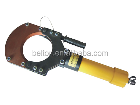 hydraulic chain cutter armoured cable cutters klein ratcheting cable cutter