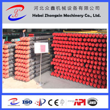 hot sale API 5DP oil well water well drill pipe 89mm for oil field