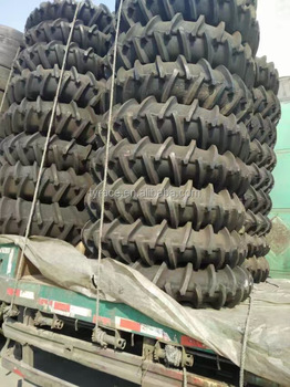 agricultural tyre 650-16-8PR TL