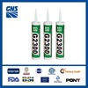 Plastic silicon sealant for concrete joints cost effective