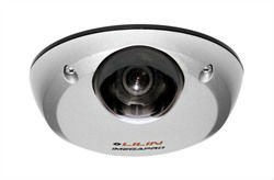 1080P HD Dome IP Camera