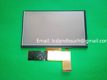 Original 7-inch LCD display screen + touch screen digitizer panel For GARMIN nuvi 2797 2797LT GPS Navigation LCD display screen