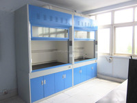 Vertical Air Flow Clean Bench Laboratory Laminar Flow Cabinet