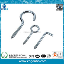 Eye Hook Screws , C hook , L type screws