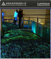 low glow in the dark gravel price for gardens