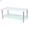 Living room furniture glass center tables tea tables for sale