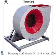 China top quality centrifugal ventilator made in GRAD