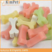 color wholesale pet food treats for dog organic pet food