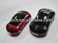 Wired USB Retractable Car Mouse,Cute Mouse Toys