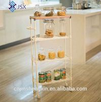 kitchen cabinet shelf edge