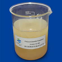 polyacrylamide/ PAM in Gold/Silver/ Coal/ Copper/ Zinc/Lead/ Sand/Gravel/Clay/ Nickel/ Phosphates/ Alumin industry