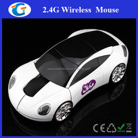 Brand New Cool Car Shape USB Optical Mouse Mice For PC/Laptop