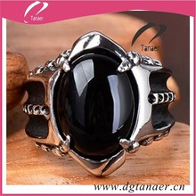 hot sale punk style darry ring