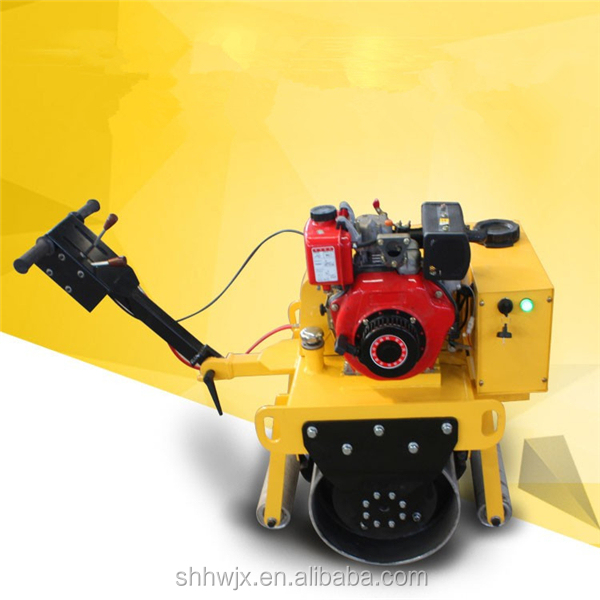 used roller compactor Roller vibratory sheep foot compactor