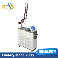 2018 new product medical equipment q switch nd yag laser tattoo removal machine medical laser