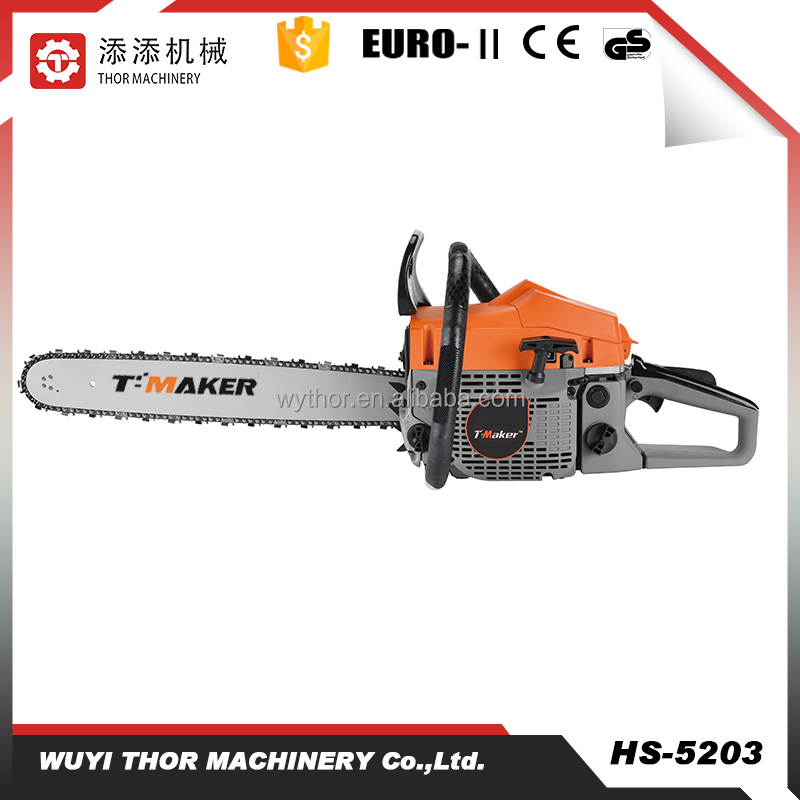 52cc short-time price chain chainsaw performance parts 5203
