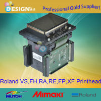 Compatible with eco solvent ink high speed new technical Roland RA640 dx7 print head