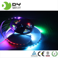 5M LED Strip Light RGB 2835 SMD 300 LED Tape Light String Ribbon Non- Waterproof RGB More Bright Than 3528 For Decorative