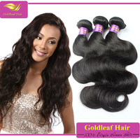 Wholesale online buy 9A top quality brazilian virgin hair 8 inch to 30inch body wave brazilian hair weft